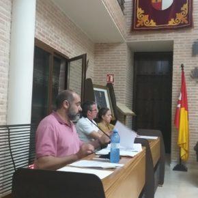 Cs Herencia logra por unanimidad medidas para combatir la violencia de género