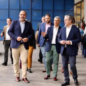 """De Quinto: """"La negación del PSOE sobre la desaceleración económica traerá más desempleo e impuestos"""""""