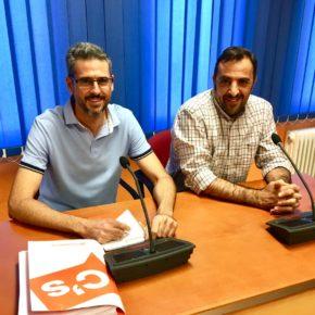 Cs  Miguelturra presenta una propuesta al Ayuntamiento para que compre test rápidos del COVID19 para detectar posibles casos en el municipio