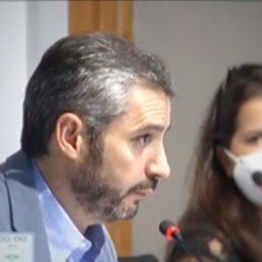 Cs Alcázar lamenta que el equipo de Gobierno se 'lave las manos' a la hora de luchar contra la ocupación ilegal de viviendas