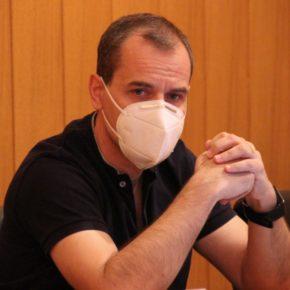Cs y PP piden en la Solana que el equipo de Gobierno de datos sobre la situación epidemiológica y sanitaria del municipio.