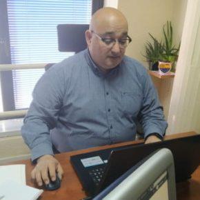 Ciudadanos Puertollano cuestiona la función de Muñiz como representante del Ayuntamiento de Puertollano en la UNED